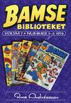 Cover for Bamsebiblioteket (Egmont, 2000 series) #7