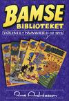 Cover for Bamsebiblioteket (Egmont, 2000 series) #8