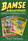 Cover for Bamsebiblioteket (Egmont, 2000 series) #10