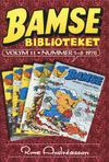 Cover for Bamsebiblioteket (Egmont, 2000 series) #11