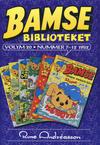 Cover for Bamsebiblioteket (Egmont, 2000 series) #20