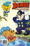 Cover for Bamse (Hjemmet / Egmont, 1997 series) #3/1997