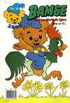 Cover for Bamse (Hjemmet / Egmont, 1997 series) #4/1997