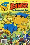 Cover for Bamse (Hjemmet / Egmont, 1997 series) #8/1997