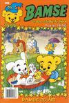 Cover for Bamse (Hjemmet / Egmont, 1997 series) #5/1998