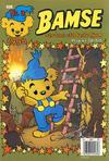 Cover for Bamse (Hjemmet / Egmont, 1997 series) #3/1998