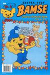 Cover for Bamse (Hjemmet / Egmont, 1997 series) #2/1998