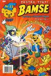 Cover for Bamse (Hjemmet / Egmont, 1997 series) #12/1997