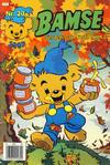 Cover for Bamse (Hjemmet / Egmont, 1997 series) #10/1997