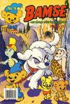 Cover for Bamse (Hjemmet / Egmont, 1997 series) #9/1997