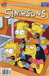 Cover for Simpsons (Egmont, 2001 series) #1/2004