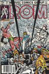 Cover Thumbnail for ROM (1979 series) #35 [75 cent]