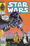 Cover Thumbnail for Star Wars (1977 series) #93 [Canadian]