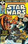 Cover for Star Wars (Marvel, 1977 series) #11 [Whitman]