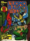 Cover for L'Uomo Ragno Gigante (Editoriale Corno, 1976 series) #50