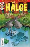 Cover for Hälge (Egmont, 2000 series) #8/2015