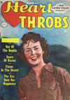 Cover for Heart Throbs (Bell Features, 1949 series) #8