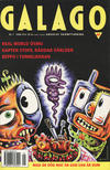 Cover for Galago (Atlantic Förlags AB; Tago, 1980 series) #44 - 1/1996