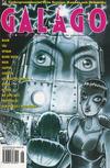 Cover for Galago (Atlantic Förlags AB; Tago, 1980 series) #51 - 6/1997