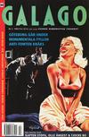 Cover for Galago (Atlantic Förlags AB; Tago, 1980 series) #45 - 2/1996