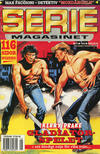 Cover for Seriemagasinet (Semic, 1970 series) #8/1994