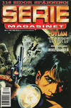 Cover for Seriemagasinet (Semic, 1970 series) #3/1997
