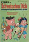 Cover for Schweinchen Dick (Willms Verlag, 1972 series) #32