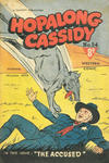 Cover for Hopalong Cassidy (Cleland, 1948 ? series) #54