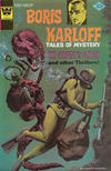 Cover for Boris Karloff Tales of Mystery (Western, 1963 series) #70 [Whitman]