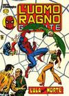 Cover for L'Uomo Ragno Gigante (Editoriale Corno, 1976 series) #51