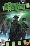 Cover for The Green Hornet: Aftermath (Dynamite Entertainment, 2011 series) #4