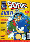Cover for Sonic the Comic (Fleetway Publications, 1993 series) #103