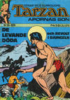 Cover for Tarzan (Williams Förlags AB, 1966 series) #20/1974
