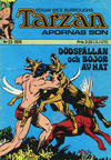 Cover for Tarzan (Williams Förlags AB, 1966 series) #22/1974