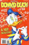 Cover for Donald Duck & Co (Hjemmet / Egmont, 1948 series) #33/2015