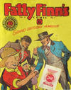 Cover for Fatty Finn's Comic (Syd Nicholls, 1945 series) #v4#1