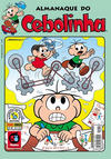 Cover for Almanaque do Cebolinha (Panini Brasil, 2007 series) #40