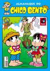 Cover for Almanaque do Chico Bento (Panini Brasil, 2007 series) #42