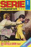 Cover for Seriemagasinet (Semic, 1970 series) #1/1982