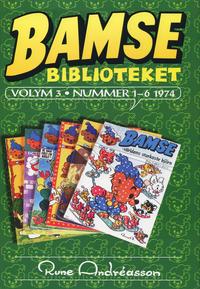 Cover Thumbnail for Bamsebiblioteket (Egmont, 2000 series) #3