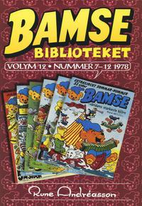Cover Thumbnail for Bamsebiblioteket (Egmont, 2000 series) #12