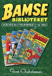 Cover Thumbnail for Bamsebiblioteket (Egmont, 2000 series) #22