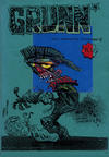 Cover for Grunn (Stalactiet, 1996 series) #[1]