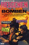 Cover for Helgenen (Semic, 1977 series) #4/1989