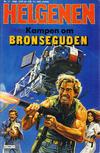 Cover for Helgenen (Semic, 1977 series) #11/1988
