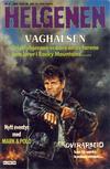 Cover for Helgenen (Semic, 1977 series) #9/1988