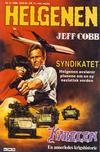 Cover for Helgenen (Semic, 1977 series) #8/1988