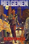 Cover for Helgenen (Semic, 1977 series) #6/1988