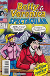 Cover Thumbnail for Betty and Veronica Spectacular (1992 series) #52 [Direct Edition]