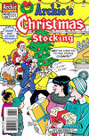 Cover for Archie's Christmas Stocking (Archie, 1993 series) #6 [Direct Edition]
